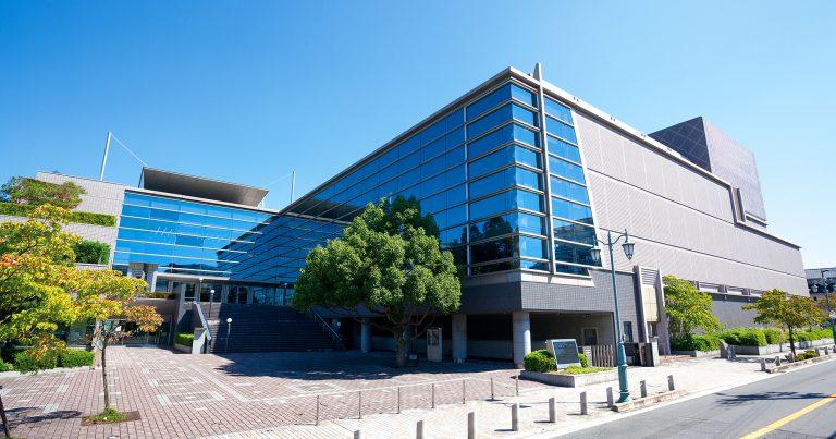 大阪狭山市文化会館(SAYAKAホール)