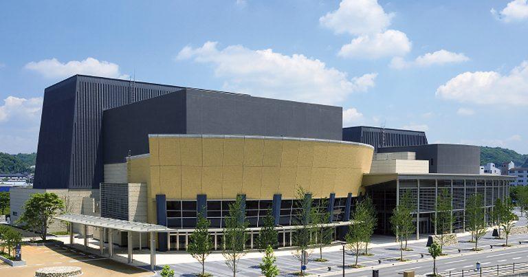 三田市総合文化センター(愛称:郷の音ホール)